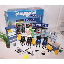 bureau playmobil 6216 milestones