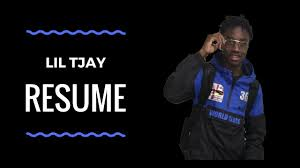 Resume - Lil T Jay Lyrics - YouTube Lil Tjay Breaks Down Brothers On Genius Series Verified Fortnite Montage Resume Tjay Youtube Ballersinfocom Lil Tjay Concert Liltjayedit Instagram Posts Photos And Videos Posts Facebook Download 10 Elegant From Lkedin Ideas A Playlist By Tnasty Stream New Music On Audiomack Lyrics Youtube Liltjay Nyashia7 Murrosinfo Pro Format Create Your Professional For Free