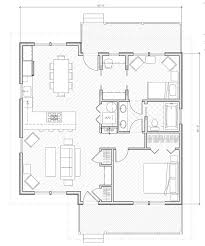 Inspiring Floor Plans For Small Homes Photo by Small House Plans 1000 Sq Ft Is One Of The Home Design