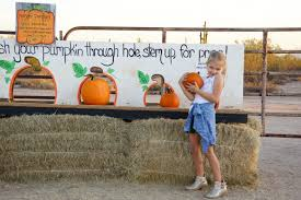 Macdonald Ranch Pumpkin Patch Hours by October 2016 Many Hats Of A Mom Blog
