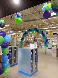 décoration magasin de bricolage tout l univers de la déco ballon