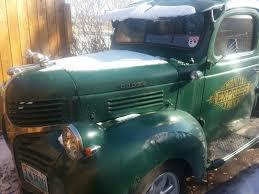 1946 Dodge Short Bed 1/2 Ton, Hot Rod Rat Rod Custom Truck For Sale ...