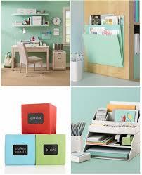 Modern Wooden Martha Stewart Desk Organizer With Innovative
