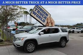 Used 2017 GMC Acadia For Sale | Sanford FL - 41597A 2018 Ram 2500 Sanford Fl 50068525 Cmialucktradercom Used Ford F150 For Sale 41446 41652 41267b 2016 417 2017 F350 41512 41784 Gibson Truck World Youtube Hdmp4 Youtube 41351 Gmc Acadia 41597a Chevrolet Silverado 1500 41777 41672