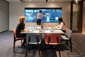 100 Office Space Pics The Future Office Spaceasaservice Raconteur