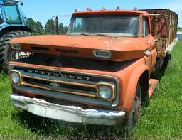 1966 Chevrolet C60 Grain Truck | Item J8900 | SOLD! June 29 ... 1966 Chevrolet C10 Ebay C60 Grain Truck Item J8900 Sold June 29 For Sale 1982838 Hemmings Motor News 12ton Pickup Connors Motorcar Company 2015 Great Labor Day Cruise Photo Image Gallery 25grdtionalroadstershow14901966chevypaneltruck Suburban F125 Kissimmee 2017 Auctions K10 Panel Truck No Reserve Owls Head Sale Classiccarscom Cc990082 1959 Chevy Apache Old Photos