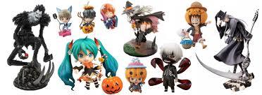 Sora Halloween Town Keyblade by Halloween Anime Figures 2016 8 Creepy Cute U0026 Cool Figures