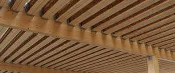Tji Floor Joists Uk by David Smith St Ives Limited Jji Joists