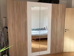 schlafzimmer komplett mit lattenrost und matratze in köln