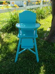 Vintage Painted Teal Wooden High Chair With Adjustable Tray | Etsy Vintage 1950s Aqua High Chair Baby Doll Hight Chair All Metal Find More Wood Re Finished And Painted Ocean A Highchair Makeover With Tutorial Bare Feet On The Dashboard Hello Dolly Handpainted Highchair With Crib Shabby Nursery Haute Juice 1930 Stock Photo Image Of Light Original Ding Room Lovable Jenny Lind Wooden For Enjoyable Home The Best Inspirational Photos Pic Yellow Winter Bear Home Vintage High In Sw17 Wandsworth For 1000 Sale Shpock Danish Modern Chrome Drafting