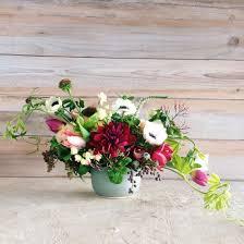 MakerCrushMonday Christina Stembel Founder Of Farmgirl Flowers Via Brit Co