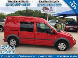 Used Wheelchair Van For Sale 2012 Ford LT Accessible With A