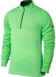nike hypervis 2 0 1 2 half zip cover up sweater men u0027s golf jacket