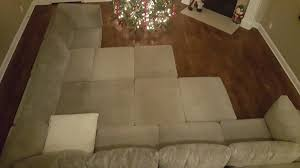 Bump To Share Our Living Room Sactional Setup For X Mass These Are 2 Years Old They Still Feel And Look New Us