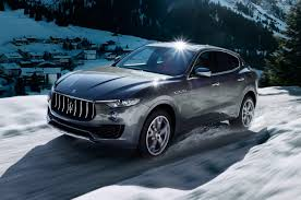 100 Maserati Truck 2017 Levante Reviews And Rating Motortrend
