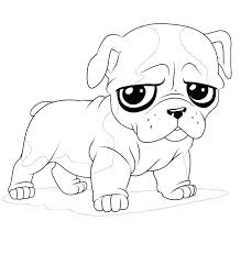 Siberian Husky Coloring Pages Page Adult Book Also
