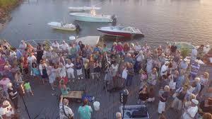 100 Fire Island Fair Harbor Bridgehenge 2016 NY YouTube