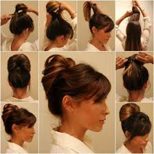 Back To Post 13 Elegant Hair Styles With Vintage Tutorial