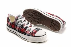 converse all plaid converse shoes black converse all plaid low top sneaker
