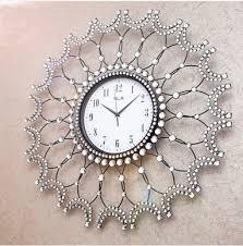Vibrant Inspiration Living Room Wall Clocks Lovely Ideas