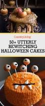 Cute Halloween Decorations Pinterest by Best 25 Halloween Cake Decorations Ideas On Pinterest Halloween