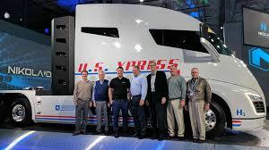 100 Semi Truck Brands Manufacturer To Bring Innovative Processes To Arizona
