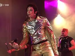 Michael Jackson – History World Tour Live in Munich (1997) HDTVRip ?? NovaLan