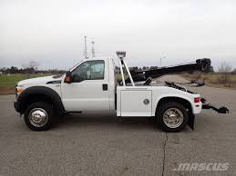 100 Ford Tow Trucks For Sale F450 Super Duty Century For Sale FOB Midwest Year 2015