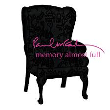 Memory Almost Full / Paul McCartney TIDAL At The Mercy Youtube Chaos And Creation In The Backyard Paul Mccartney Songs Ive Got A Feeling At Abbey New 2 Cddvd Wbookcollectors Edition Sound Station Quote Im Sing English Tea From My New Album Amazoncom Music Mijas Paul Mccartney And In Cartula Tsera De Mccartney Deluxe Tidal