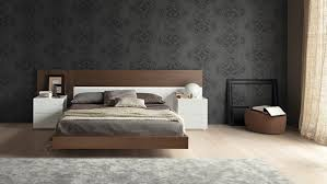 Bedroom Design Ideas With Dark Wallpaper Enhancing Interior Designs