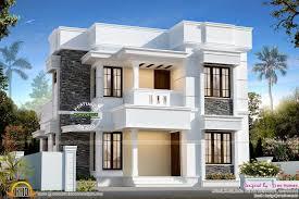 100 Single Storey Contemporary House Designs 3 Modern Design Elegant Plans South