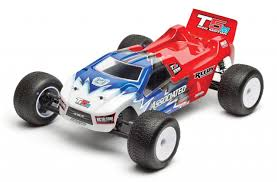 Team Associated Reveals RC10T5M Stadium Truck – Fordham Hobbies