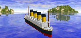Harborside Grill And Patio Boston Ma 02128 by 100 Lego Ship Sinking Titanic Lego Ideas Rms Titanic How To