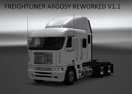 Freightliner Argosy Reworked V1.1 • ATS Mods   American Truck ... Freightliner Ucktractor Trucks For Sale In South Africa On Truck Car Apu Wiring Diagram Freightliner Alliance Parts And Cab Peterbilt Kenworth Volvo Mack Ford 2018 Freightliner 108sd Rolloff Truck For Sale 3046 Gleeman Coronado 3467fre Bumpers Alliance Velocity Centers Fontana Is The Office Of China Manufacturers And 2015freightlinergarbage Trucksforsaleroll Offrw1160353ro Dealership Sales Carson Calgary Ab Used Cars New West Centres 114sd Severe Duty Heavy