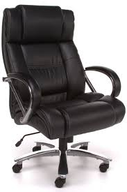 Big And Tall Desk Chair Dining Chairs In Office