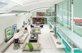 100 Richard Paxton Architect Property Of The Week A Futuristic Primrose Hill Home By