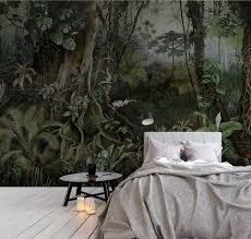 kathrin und patel fototapete jungle 2 dd110696