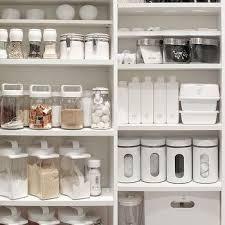 Pantry Storage Design Ideas
