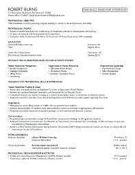 Mba Student Resume Finance Sample Ates Co Medium