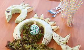 torte dino