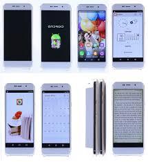 Siam 7x Dual Screen Smartphone