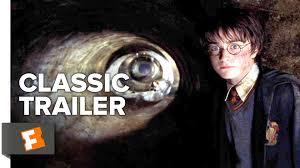 Harry Potter And The Chamber Of Secrets 15 Movie CLIP Dobby