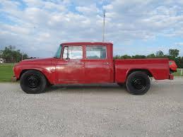100 Old Crew Cab Trucks For Sale 1967 International 1200C Id Drive It Pinterest Panel