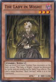 Jinzo Jacker Deck 2014 by Yugioh The Lady In Wight Google Search Yu Gi Oh Zombie Card