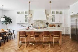 Open Kitchen Ideas 20 Open Kitchen Ideas That Are Spacious And Functional