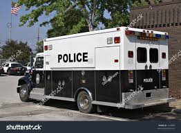 100 Paddy Wagon Food Truck Police Parked Outside Police Stock Photo Edit Now