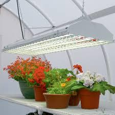 Indoor Plant Grow Lights Gardening Guide
