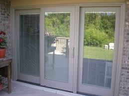 Pella Sliding Glass Doors With Blinds Inside • Sliding Doors Design