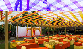 Indian Wedding Decoration Ideas With Simple Hindu Decorations Bridal Best Stage