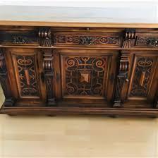 sideboard antik